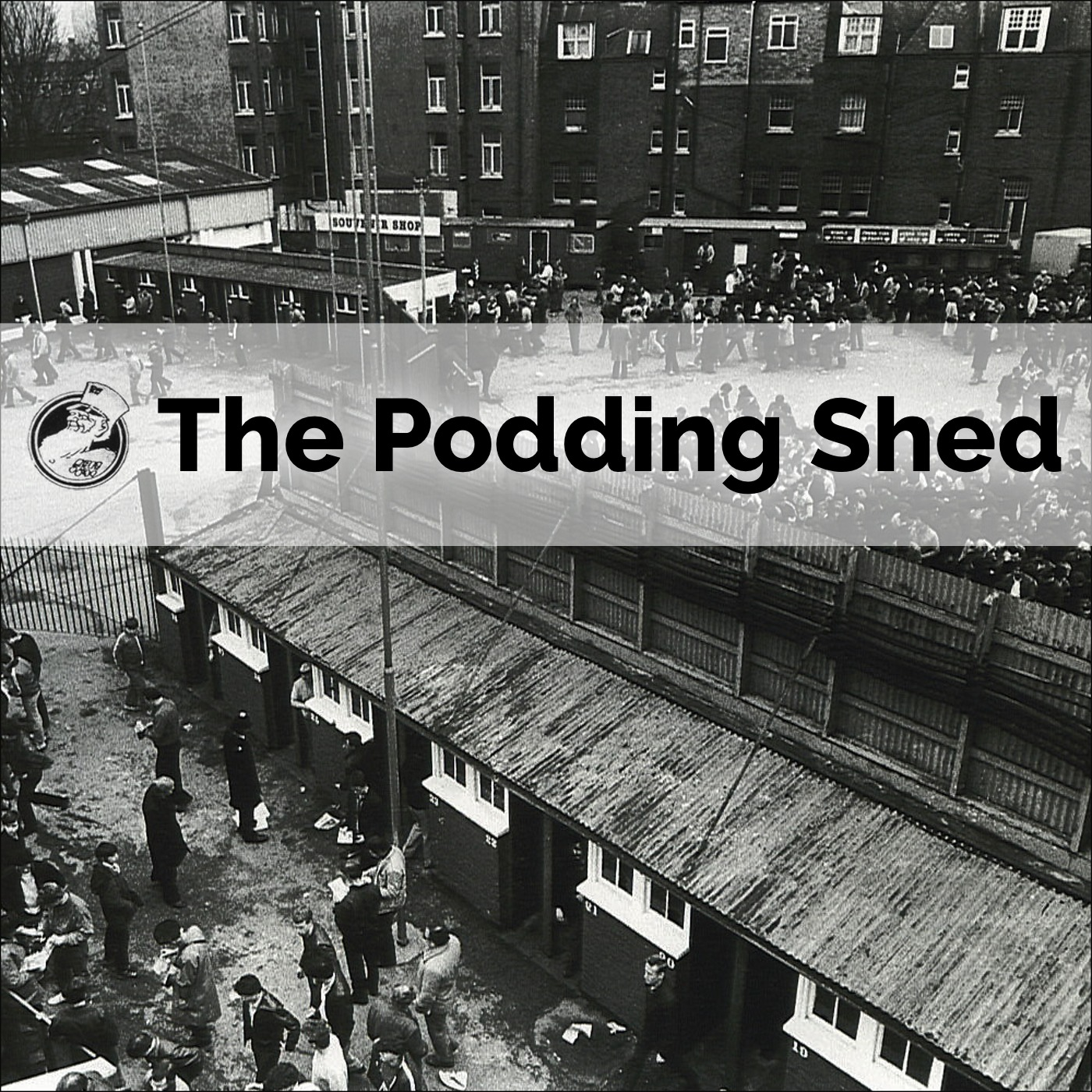 The Podding Shed